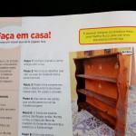E olha o Estúdio Lixa na capa – Revista Casa Linda 10/2015