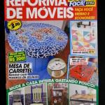 Revista Reforma de Móveis 2015!